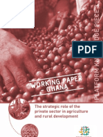 PKP3__ Strategic role of the private sector in ARD