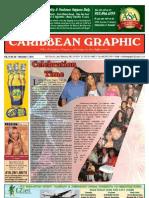 Caribbean Graphic October 2012