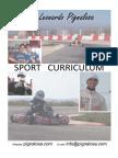 Sport Curriculum - Vito Leonardo Pignalosa