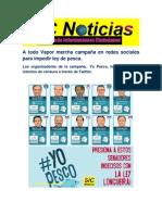 Nota Yo Pesco