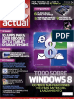 Revista PC Actual Octubre [2012]
