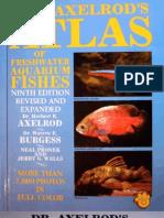 Atlas Riba - Dr. Axelrod's