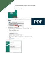 Cara Memasukan Key Kis Di Kaspersky Anti Virus Secara Offline