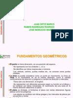 Expresion Grafica Geometrico