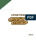 MISTÉRIOS DO ESTÔMAGO