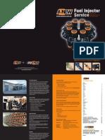 Aznew Product Catalogue 2010