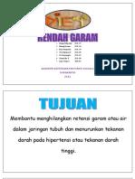 Flip Chart Diit RG
