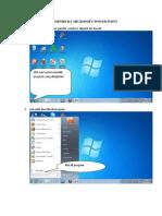 Cara Membuka Microsoft Power Point