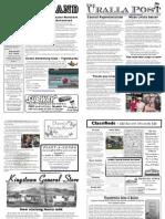 The Uralla Post issue #4