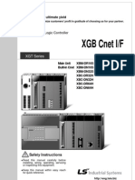 XGB Cnet English Manual V1.3