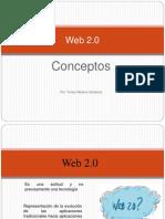 Conceptos Web 2.0