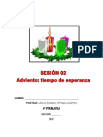FOLLETO 02 - 2º BIMESTRE