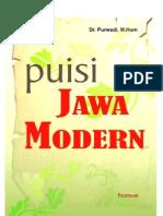 2010-Puisi Jawa Modern