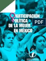 7_2 participación política de las mujeres