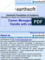 28 Earthsoft What Next Career Management