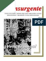 El Insurgente 143