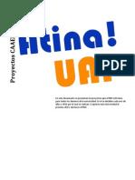 Proyectos ATINA UAI Nuevos