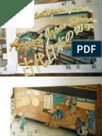 Sellos antiguos Japón Ancient Japan Stamps 古代日本の切手