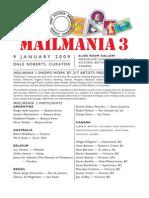 Mailmania3.Participants