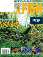 Tropical Fish Hobbyist - Nov, 2012