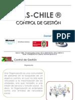 CONTROL DE GESTIÓN, PLANIFICACIÓN ESTRATÉGICA