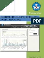 15 Dokumentasi EDS Online 2012