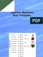 Q.mech Basic Principles