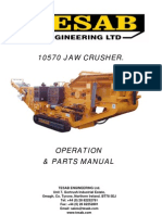 Chieftain 1600 Parts