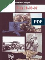 88 Mm Flak 18-36-37
