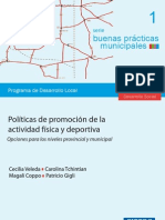 Politicas de promoción AF municipales_Argentina