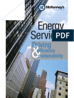 Green Buildings - Energy Efficiency and Sustainability