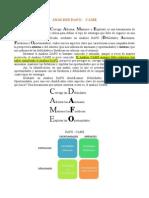 Analisis Dafo - Came