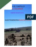 Ruta Castillo Aulencia