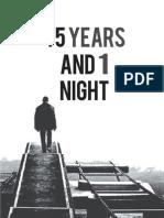45 YEARS AND 1 NIGHT