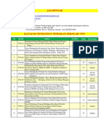 Penelitian Tindakan Sekolah (PTS)