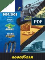 Catálogo de Caminhões