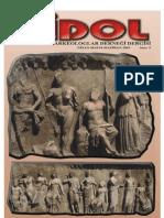 Arkeoloji ve Arkeologlar Derneği Dergisi Sayı