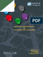 Propuesta ortografica de l'Academia de l'Aragones.pdf