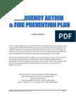Emerg Action Plan