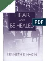 Hear and Be Healed - Hagin