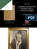 StefanArteni_EuropeanPaintingInTheTwentiethCentury_SurvivalOfTradition