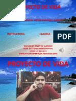 Proyecto de Etica Indidual