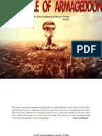 The Battle of Armageddon-WWIII underground agenda-protocols of zion audio book+energy and economic crises