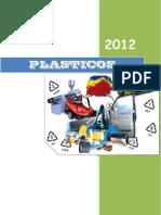 Trabajo Plasticos