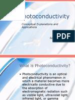 Photoconductivity.ppt