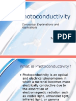 Photoconductivity.ppt