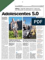 9 Adolescentes 5.0