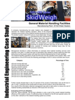 ED3 SkidWeigh Plus data collection