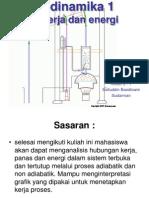 SearchtermoPanas Kerja Dan Energi
