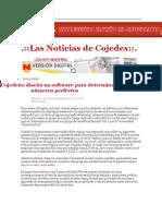 Las Noticias de Cojedes
